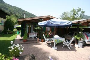 Haus am Schilift, Chalets  Sankt Gilgen - big - 11