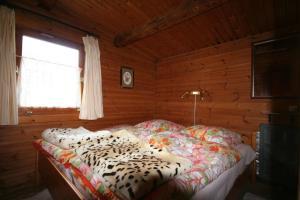 Haus am Schilift, Chalets  Sankt Gilgen - big - 19