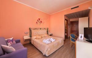 Hotel Majore, Hotely  Santa Teresa Gallura - big - 20