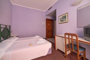 Hotel Majore, Hotely  Santa Teresa Gallura - big - 10