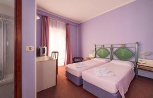 Hotel Majore, Hotely  Santa Teresa Gallura - big - 9