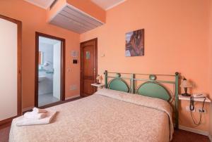 Hotel Majore, Hotely  Santa Teresa Gallura - big - 8