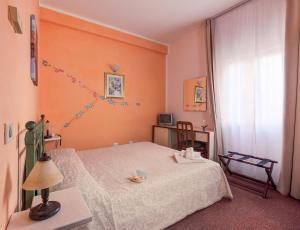 Hotel Majore, Hotely  Santa Teresa Gallura - big - 7