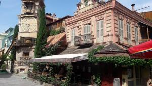 David's apartment, Apartments  Tbilisi City - big - 13