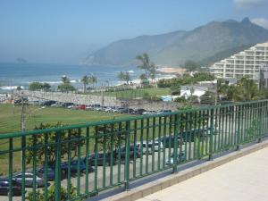Praia do Pontal Apart Hotel, Апарт-отели  Рио-де-Жанейро - big - 2