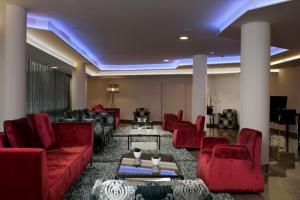 Hotel Exe Moncloa (18 of 38)