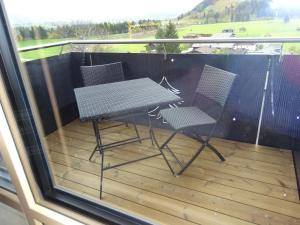 Pension Tannenhof, Bed and Breakfasts  Leogang - big - 2