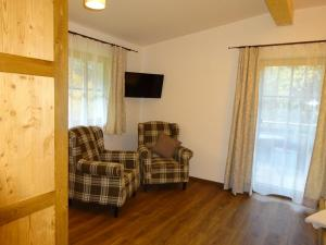 Pension Tannenhof, Bed and Breakfasts  Leogang - big - 16