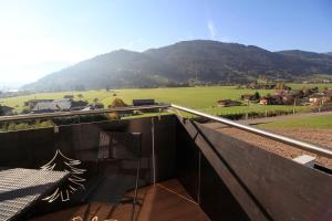 Pension Tannenhof, Bed and Breakfasts  Leogang - big - 19