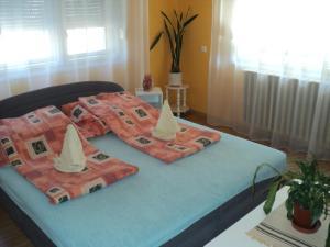 Napfény Vendégház és Apartman, Apartmány  Szilvásvárad - big - 15
