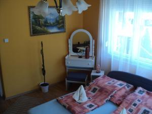 Napfény Vendégház és Apartman, Apartmány  Szilvásvárad - big - 13
