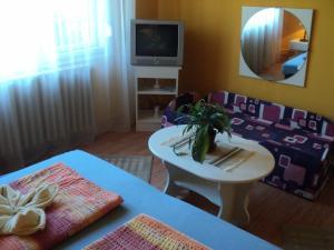 Napfény Vendégház és Apartman, Apartmány  Szilvásvárad - big - 7