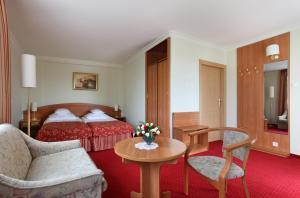 Hotel Bartan Gdansk Seaside, Отели  Гданьск - big - 5