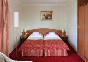 Hotel Bartan Gdansk Seaside, Отели  Гданьск - big - 4
