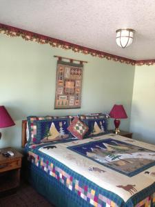 Sweet Breeze Inn Grants Pass, Мотели  Grants Pass - big - 6