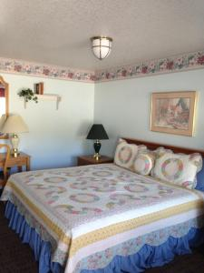 Sweet Breeze Inn Grants Pass, Мотели  Grants Pass - big - 10