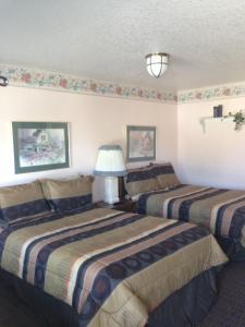 Sweet Breeze Inn Grants Pass, Мотели  Grants Pass - big - 3
