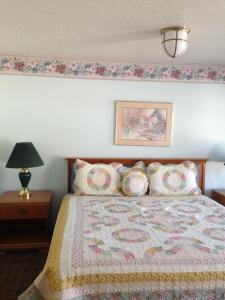 Sweet Breeze Inn Grants Pass, Мотели  Grants Pass - big - 11
