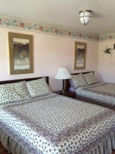 Sweet Breeze Inn Grants Pass, Мотели  Grants Pass - big - 12