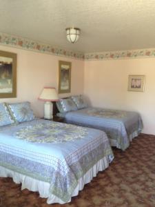 Sweet Breeze Inn Grants Pass, Мотели  Grants Pass - big - 2