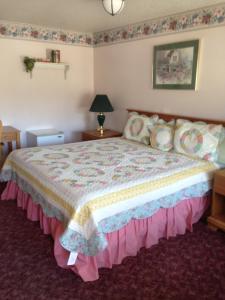 Sweet Breeze Inn Grants Pass, Мотели  Grants Pass - big - 26