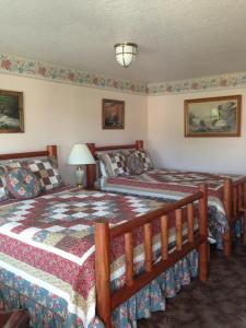 Sweet Breeze Inn Grants Pass, Мотели  Grants Pass - big - 25