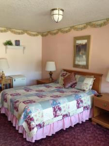 Sweet Breeze Inn Grants Pass, Мотели  Grants Pass - big - 22