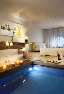 Spa Junior Suite