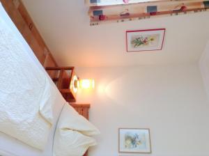 Haus Margit, Homestays  Schlierbach - big - 17