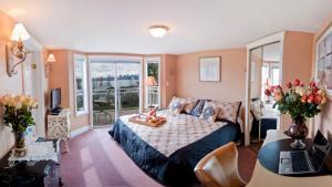 Ocean Breeze Executive Bed and Breakfast, B&B (nocľahy s raňajkami)  North Vancouver - big - 17