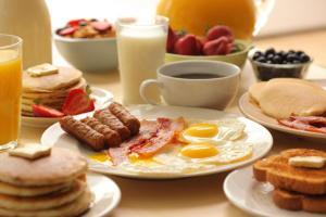 Ocean Breeze Executive Bed and Breakfast, B&B (nocľahy s raňajkami)  North Vancouver - big - 46