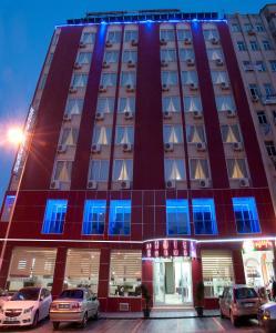 Отель Egemen Hotel, Мерсин (Средиземноморский регион)