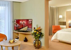 Maestral Resort & Casino, Hotely  Sveti Stefan - big - 2