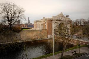 Menin Gate House, Apartmány  Ypres - big - 44