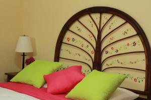 Hotel Colibri, Hotels  Managua - big - 14