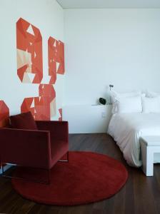 Superior Single Room with Balcony