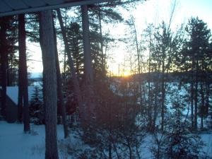 The Lake Of Bays Lodge.  Mynd 9
