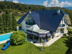 Modrin Apartments, Ferienwohnungen  Kamnik - big - 20