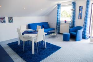 Modrin Apartments, Apartments  Kamnik - big - 6