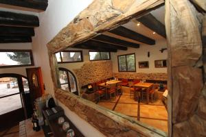 Finca Can Toni, Country houses  Ibiza Town - big - 28
