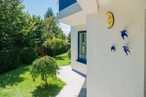 Modrin Apartments, Apartments  Kamnik - big - 25