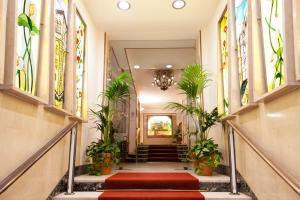 Hotel Terminus & Plaza - AbcAlberghi.com