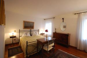 Villa Tuttorotto, Bed and Breakfasts  Rovinj - big - 7