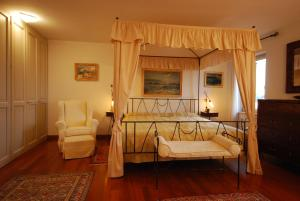 Villa Tuttorotto, Bed and Breakfasts  Rovinj - big - 3