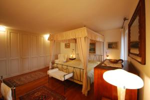 Villa Tuttorotto, Bed and Breakfasts  Rovinj - big - 33