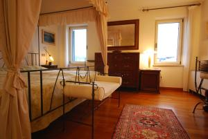 Villa Tuttorotto, Bed and Breakfasts  Rovinj - big - 11