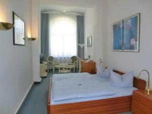 Двухместный номер с 1 кроватью с видом на море