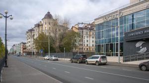 Arsenika studios on Baumana, Apartmány  Kazaň - big - 95