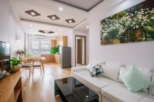 Da Nang Daisy apartment, Apartmanok  Da Nang - big - 33