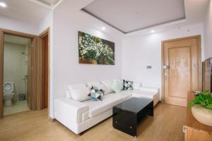 Da Nang Daisy apartment, Apartmanok  Da Nang - big - 34